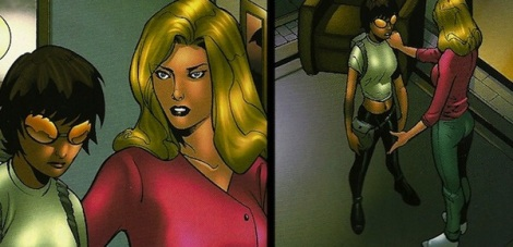 Ms. Marvel (volume 2)