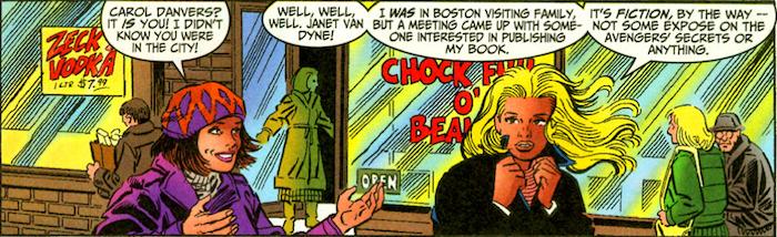Avengers #16 (volume 3)