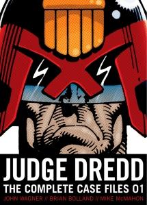 dredd case files