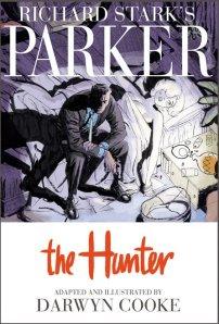 hunter_comic