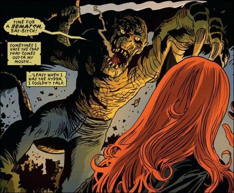batwoman 21 page
