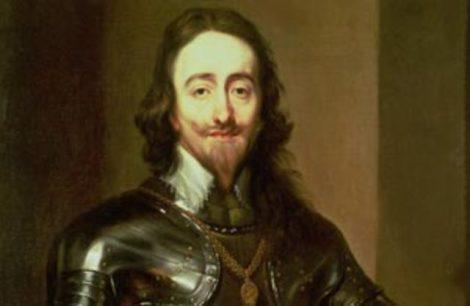 Charles 1