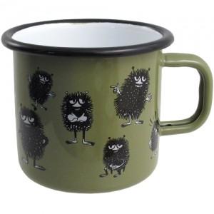MOOMIN tin mug