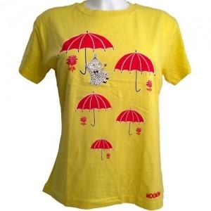 MOOMIN shirt