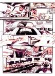 Jordi Bravo, BOOM! Studios, noir comics, creator owned