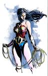 Ken Krekeler, BOOM! Studios, Wonder Woman