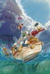 Paul Roman Martinez, Duck Tales, BOOM! Studios