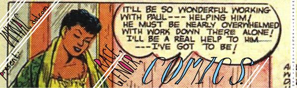 race, gender, comics