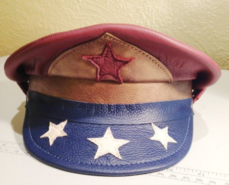 ww hat