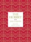 illustrated hobbit
