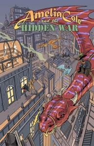 Hidden war cover