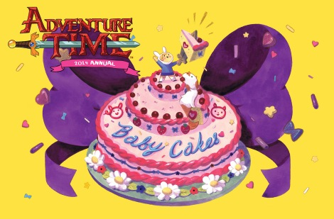 Adventure Time 2014